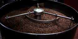 air-coffee-roasting-machine
